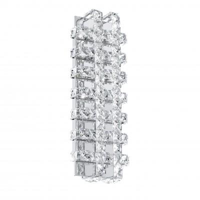Eglo LONZASO 94316 Настенно-потолочные светильникиПрямоугольные<br>Настенно-потолочные светильники – это универсальные осветительные варианты, которые подходят для вертикального и горизонтального монтажа. В интернет-магазине «Светодом» Вы можете приобрести подобные модели по выгодной стоимости. В нашем каталоге представлены как бюджетные варианты, так и эксклюзивные изделия от производителей, которые уже давно заслужили доверие дизайнеров и простых покупателей.  Настенно-потолочный светильник Eglo 94316 станет прекрасным дополнением к основному освещению. Благодаря качественному исполнению и применению современных технологий при производстве эта модель будет радовать Вас своим привлекательным внешним видом долгое время. Приобрести настенно-потолочный светильник Eglo 94316 можно, находясь в любой точке России.<br><br>S освещ. до, м2: 8<br>Цветовая t, К: 4000 (белый)<br>Тип цоколя: LED<br>Количество ламп: 6<br>MAX мощность ламп, Вт: 3,3<br>Размеры основания, мм: 0<br>Длина, мм: 140<br>Расстояние от стены, мм: 95<br>Высота, мм: 390<br>Оттенок (цвет): прозрачный<br>Цвет арматуры: серебристый<br>Общая мощность, Вт: 6X3,3W