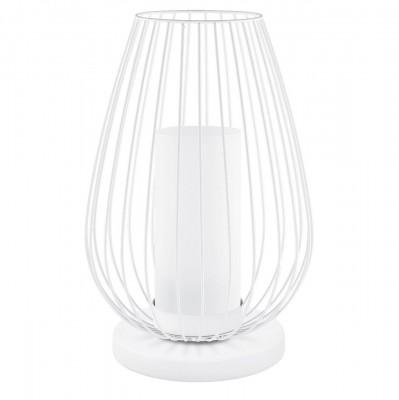Купить со скидкой Настольная лампа Eglo 94342 VENCINO