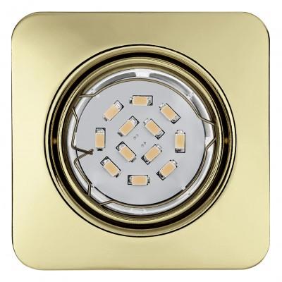 Купить Встраиваемый и накладный светильник Eglo 94402 PENETO, Венгрия, сталь