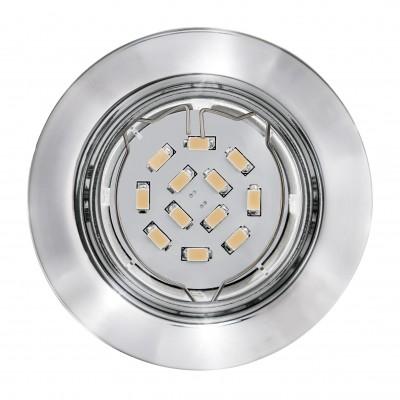 Купить Встраиваемый и накладный светильник Eglo 94407 PENETO, Венгрия
