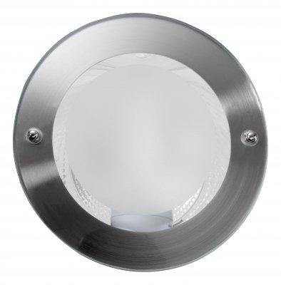 Светильник настенный Brilliant G94601/13 OmegaХай-тек<br>Зачастую мы ищем идеальное освещение для своего дома и уделяем этому достаточно много времени. Так, например, если нам нужен светильник с количеством ламп - 1 и цвет плафонов должен быть - неокрашенный, а материал плафонов только стекло! То нам, как вариант, подойдет модель - светильник настенный Brilliant G94601/13.<br><br>S освещ. до, м2: 3<br>Тип товара: Светильник встраиваемый<br>Тип лампы: накаливания / энергосбережения / LED-светодиодная<br>Тип цоколя: E27<br>Количество ламп: 1<br>Ширина, мм: 195<br>MAX мощность ламп, Вт: 9<br>Диаметр, мм мм: 145<br>Высота, мм: 120<br>Цвет арматуры: серебристый