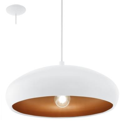 Купить Eglo MOGANO 1 94606 Светильник подвесной, Венгрия