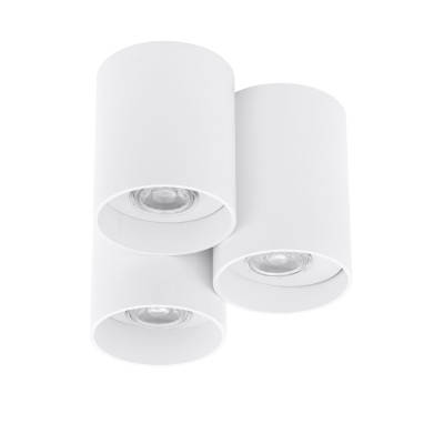Eglo LASANA 94633 Потолочный светильникнакладные точечные светильники<br>Компания «Светодом» предлагает широкий ассортимент люстр от известных производителей. Представленные в нашем каталоге товары выполнены из современных материалов и обладают отличным качеством. Благодаря широкому ассортименту Вы сможете найти у нас люстру под любой интерьер. Мы предлагаем как классические варианты, так и современные модели, отличающиеся лаконичностью и простотой форм. <br>Стильная люстра Eglo 94633 станет украшением любого дома. Эта модель от известного производителя не оставит равнодушным ценителей красивых и оригинальных предметов интерьера. Люстра Eglo 94633 обеспечит равномерное распределение света по всей комнате. При выборе обратите внимание на характеристики, позволяющие приобрести наиболее подходящую модель. <br>Купить понравившуюся люстру по доступной цене Вы можете в интернет-магазине «Светодом».<br><br>Установка на натяжной потолок: Да<br>S освещ. до, м2: 4<br>Крепление: Планка<br>Тип лампы: LED<br>Тип цоколя: GU10<br>Цвет арматуры: белый<br>Количество ламп: 3<br>Диаметр, мм мм: 220<br>Размеры основания, мм: 0<br>Высота, мм: 160<br>MAX мощность ламп, Вт: 3,3<br>Общая мощность, Вт: 3X3,3W