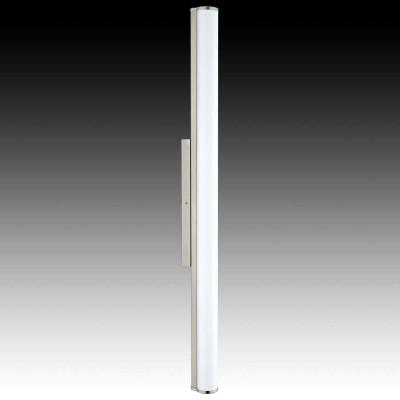 Eglo CALNOVA 94717 светильник для ванной комнаты и зеркалДлинные<br>Настенно-потолочные светильники – это универсальные осветительные варианты, которые подходят для вертикального и горизонтального монтажа. В интернет-магазине «Светодом» Вы можете приобрести подобные модели по выгодной стоимости. В нашем каталоге представлены как бюджетные варианты, так и эксклюзивные изделия от производителей, которые уже давно заслужили доверие дизайнеров и простых покупателей. <br>Настенно-потолочный светильник Eglo 94717 станет прекрасным дополнением к основному освещению. Благодаря качественному исполнению и применению современных технологий при производстве эта модель будет радовать Вас своим привлекательным внешним видом долгое время. <br>Приобрести настенно-потолочный светильник Eglo 94717 можно, находясь в любой точке России.<br><br>S освещ. до, м2: 10<br>Цветовая t, К: 4000 (белый)<br>Тип лампы: LED<br>Тип цоколя: LED<br>Количество ламп: 1<br>MAX мощность ламп, Вт: 24<br>Размеры основания, мм: 0<br>Длина, мм: 900<br>Расстояние от стены, мм: 85<br>Высота, мм: 50<br>Оттенок (цвет): белый<br>Цвет арматуры: серый<br>Общая мощность, Вт: 24W