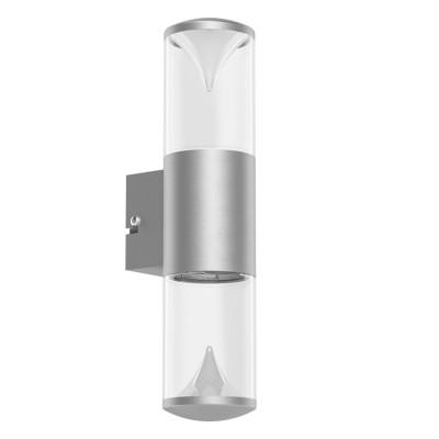 Eglo PENALVA 94812 светильник уличныйНастенные<br>Обеспечение качественного уличного освещения – важная задача для владельцев коттеджей. Компания «Светодом» предлагает современные светильники, которые порадуют Вас отличным исполнением. В нашем каталоге представлена продукция известных производителей, пользующихся популярностью благодаря высокому качеству выпускаемых товаров.   Уличный светильник Eglo 94812 не просто обеспечит качественное освещение, но и станет украшением Вашего участка. Модель выполнена из современных материалов и имеет влагозащитный корпус, благодаря которому ей не страшны осадки.   Купить уличный светильник Eglo 94812, представленный в нашем каталоге, можно с помощью онлайн-формы для заказа. Чтобы задать имеющиеся вопросы, звоните нам по указанным телефонам.<br><br>Цветовая t, К: 3000 (теплый белый)<br>Тип лампы: LED<br>Тип цоколя: LED-MODUL<br>MAX мощность ламп, Вт: 2X3,7<br>Длина, мм: 75<br>Расстояние от стены, мм: 110<br>Высота, мм: 335<br>Оттенок (цвет): прозрачный, белый<br>Цвет арматуры: серебристый<br>Общая мощность, Вт: 1