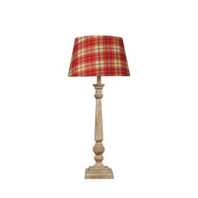 Настольная лампа Brilliant 94830/71 AbbyСовременные<br><br><br>S освещ. до, м2: 2<br>Тип товара: Настольная лампа<br>Тип лампы: накаливания / энергосбережения / LED-светодиодная<br>Тип цоколя: E27<br>Количество ламп: 1<br>MAX мощность ламп, Вт: 40<br>Диаметр, мм мм: 250<br>Высота, мм: 560<br>Цвет арматуры: бежевый