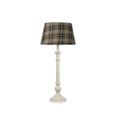 Настольная лампа Brilliant 94831/20 LennyСовременные<br><br><br>S освещ. до, м2: 2<br>Тип товара: Настольная лампа<br>Тип лампы: накаливания / энергосбережения / LED-светодиодная<br>Тип цоколя: E27<br>Количество ламп: 1<br>MAX мощность ламп, Вт: 40<br>Диаметр, мм мм: 250<br>Высота, мм: 560<br>Цвет арматуры: бежевый