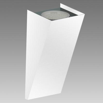 Eglo ZAMORANA 94851 светильник уличныйНастенные<br>Обеспечение качественного уличного освещения – важная задача для владельцев коттеджей. Компания «Светодом» предлагает современные светильники, которые порадуют Вас отличным исполнением. В нашем каталоге представлена продукция известных производителей, пользующихся популярностью благодаря высокому качеству выпускаемых товаров. <br> Уличный светильник Eglo 94851 не просто обеспечит качественное освещение, но и станет украшением Вашего участка. Модель выполнена из современных материалов и имеет влагозащитный корпус, благодаря которому ей не страшны осадки. <br> Купить уличный светильник Eglo 94851, представленный в нашем каталоге, можно с помощью онлайн-формы для заказа. Чтобы задать имеющиеся вопросы, звоните нам по указанным телефонам.<br><br>Цветовая t, К: 3000 (теплый белый)<br>Тип лампы: LED<br>Тип цоколя: LED-MODUL<br>Цвет арматуры: белый<br>Длина, мм: 95<br>Расстояние от стены, мм: 95<br>Высота, мм: 215<br>MAX мощность ламп, Вт: 3,7<br>Общая мощность, Вт: 1