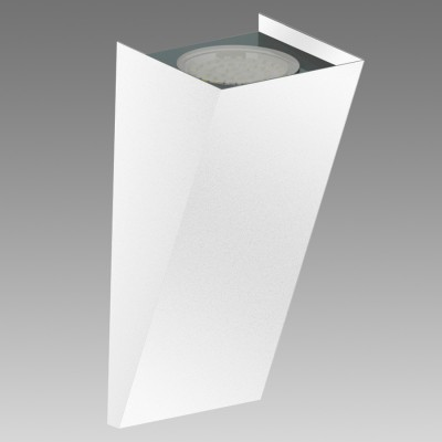 Eglo ZAMORANA 94851 светильник уличныйНастенные<br><br><br>Тип товара: светильник уличный<br>Цветовая t, К: 3000 (теплый белый)<br>Тип лампы: LED<br>Тип цоколя: LED-MODUL<br>MAX мощность ламп, Вт: 3,7<br>Длина, мм: 95<br>Расстояние от стены, мм: 95<br>Высота, мм: 215<br>Цвет арматуры: белый<br>Общая мощность, Вт: 1