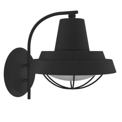 Eglo COLINDRES 1 94862 светильник уличныйНастенные<br>Обеспечение качественного уличного освещения – важная задача для владельцев коттеджей. Компания «Светодом» предлагает современные светильники, которые порадуют Вас отличным исполнением. В нашем каталоге представлена продукция известных производителей, пользующихся популярностью благодаря высокому качеству выпускаемых товаров. <br> Уличный светильник Eglo 94862 не просто обеспечит качественное освещение, но и станет украшением Вашего участка. Модель выполнена из современных материалов и имеет влагозащитный корпус, благодаря которому ей не страшны осадки. <br> Купить уличный светильник Eglo 94862, представленный в нашем каталоге, можно с помощью онлайн-формы для заказа. Чтобы задать имеющиеся вопросы, звоните нам по указанным телефонам.<br><br>Тип лампы: Накаливания / энергосбережения / светодиодная<br>Тип цоколя: E27<br>Цвет арматуры: черный<br>Длина, мм: 215<br>Расстояние от стены, мм: 275<br>Высота, мм: 290<br>Оттенок (цвет): белый<br>MAX мощность ламп, Вт: 60<br>Общая мощность, Вт: 2