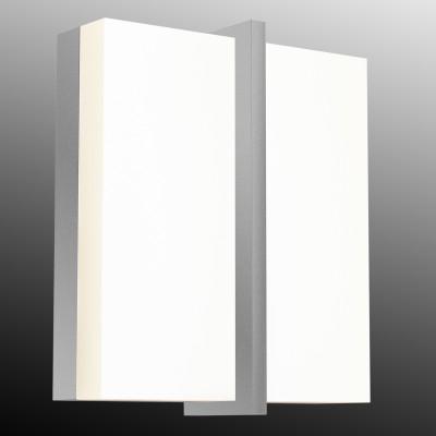 Eglo SONELLA 1 94876 светильник уличныйНастенные<br>Обеспечение качественного уличного освещения – важная задача для владельцев коттеджей. Компания «Светодом» предлагает современные светильники, которые порадуют Вас отличным исполнением. В нашем каталоге представлена продукция известных производителей, пользующихся популярностью благодаря высокому качеству выпускаемых товаров.   Уличный светильник Eglo 94876 не просто обеспечит качественное освещение, но и станет украшением Вашего участка. Модель выполнена из современных материалов и имеет влагозащитный корпус, благодаря которому ей не страшны осадки.   Купить уличный светильник Eglo 94876, представленный в нашем каталоге, можно с помощью онлайн-формы для заказа. Чтобы задать имеющиеся вопросы, звоните нам по указанным телефонам.<br><br>Цветовая t, К: 3000 (теплый белый)<br>Тип лампы: LED<br>Тип цоколя: LED<br>MAX мощность ламп, Вт: 8,2<br>Длина, мм: 215<br>Расстояние от стены, мм: 85<br>Высота, мм: 240<br>Оттенок (цвет): белый<br>Цвет арматуры: черный<br>Общая мощность, Вт: 2
