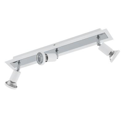Купить Светодиодный спот Eglo 94961 SARRIA, Австрия, сталь