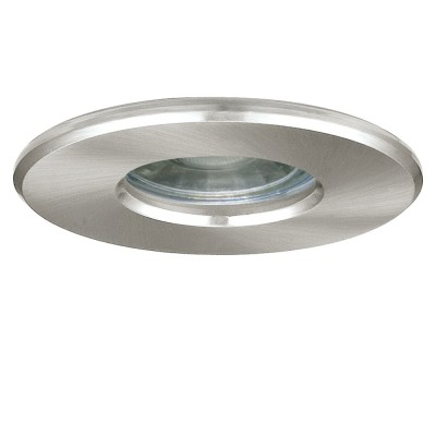 Eglo IGOA 94976 Светильник для ванной комнатыКруглые<br>Светодиодный встраиваемый светильник IGOA, 1x3,3W (GU10), ?85, IP44, литой металл, никель матовый применяется преимущественно в домашнем освещении с использованием стандартных выключателей и переключателей для сетей 220V.<br><br>Тип лампы: LED - светодиодная<br>Тип цоколя: GU10<br>Количество ламп: 1<br>MAX мощность ламп, Вт: 3<br>Диаметр, мм мм: 85<br>Цвет арматуры: серебристый