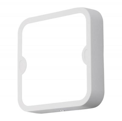 Eglo ALFENA-S 95081 Уличный светодиодный настенно-потолочный светильникНастенные<br>Обеспечение качественного уличного освещения – важная задача для владельцев коттеджей. Компания «Светодом» предлагает современные светильники, которые порадуют Вас отличным исполнением. В нашем каталоге представлена продукция известных производителей, пользующихся популярностью благодаря высокому качеству выпускаемых товаров.   Уличный светильник Eglo 95081 не просто обеспечит качественное освещение, но и станет украшением Вашего участка. Модель выполнена из современных материалов и имеет влагозащитный корпус, благодаря которому ей не страшны осадки.   Купить уличный светильник Eglo 95081, представленный в нашем каталоге, можно с помощью онлайн-формы для заказа. Чтобы задать имеющиеся вопросы, звоните нам по указанным телефонам.<br><br>Цветовая t, К: 3000<br>Тип цоколя: LED - светодиодная<br>MAX мощность ламп, Вт: 10W<br>Глубина, мм: 45<br>Длина, мм: 180<br>Высота, мм: 180<br>Цвет арматуры: белый