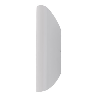 Eglo COSPETO 95087 Уличный светодиодный настенный светильникНастенные<br>Обеспечение качественного уличного освещения – важная задача для владельцев коттеджей. Компания «Светодом» предлагает современные светильники, которые порадуют Вас отличным исполнением. В нашем каталоге представлена продукция известных производителей, пользующихся популярностью благодаря высокому качеству выпускаемых товаров.   Уличный светильник Eglo 95087 не просто обеспечит качественное освещение, но и станет украшением Вашего участка. Модель выполнена из современных материалов и имеет влагозащитный корпус, благодаря которому ей не страшны осадки.   Купить уличный светильник Eglo 95087, представленный в нашем каталоге, можно с помощью онлайн-формы для заказа. Чтобы задать имеющиеся вопросы, звоните нам по указанным телефонам.<br><br>Цветовая t, К: 3000<br>Тип цоколя: LED - светодиодная<br>MAX мощность ламп, Вт: 2X3W<br>Глубина, мм: 100<br>Длина, мм: 45<br>Высота, мм: 300<br>Цвет арматуры: белый