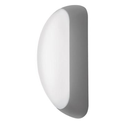 Eglo BERSON 95091 Уличный светодиодный настенный светильникНастенные<br>Обеспечение качественного уличного освещения – важная задача для владельцев коттеджей. Компания «Светодом» предлагает современные светильники, которые порадуют Вас отличным исполнением. В нашем каталоге представлена продукция известных производителей, пользующихся популярностью благодаря высокому качеству выпускаемых товаров.   Уличный светильник Eglo 95091 не просто обеспечит качественное освещение, но и станет украшением Вашего участка. Модель выполнена из современных материалов и имеет влагозащитный корпус, благодаря которому ей не страшны осадки.   Купить уличный светильник Eglo 95091, представленный в нашем каталоге, можно с помощью онлайн-формы для заказа. Чтобы задать имеющиеся вопросы, звоните нам по указанным телефонам.<br><br>Цветовая t, К: 3000<br>Тип цоколя: LED - светодиодная<br>Цвет арматуры: серебряный<br>Глубина, мм: 100<br>Длина, мм: 45<br>Высота, мм: 200<br>MAX мощность ламп, Вт: 5W