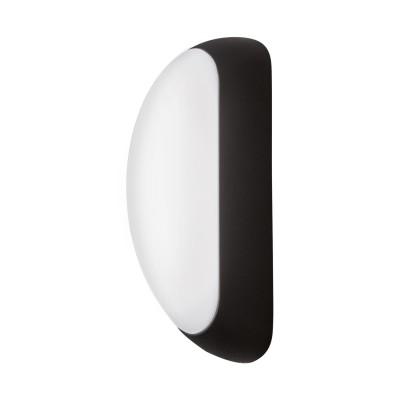 Eglo BERSON 95092 Уличный светодиодный настенный светильникНастенные<br>Обеспечение качественного уличного освещения – важная задача для владельцев коттеджей. Компания «Светодом» предлагает современные светильники, которые порадуют Вас отличным исполнением. В нашем каталоге представлена продукция известных производителей, пользующихся популярностью благодаря высокому качеству выпускаемых товаров.   Уличный светильник Eglo 95092 не просто обеспечит качественное освещение, но и станет украшением Вашего участка. Модель выполнена из современных материалов и имеет влагозащитный корпус, благодаря которому ей не страшны осадки.   Купить уличный светильник Eglo 95092, представленный в нашем каталоге, можно с помощью онлайн-формы для заказа. Чтобы задать имеющиеся вопросы, звоните нам по указанным телефонам.<br><br>Цветовая t, К: 3000<br>Тип цоколя: LED - светодиодная<br>Цвет арматуры: антрацит<br>Глубина, мм: 100<br>Длина, мм: 45<br>Высота, мм: 200<br>MAX мощность ламп, Вт: 5W