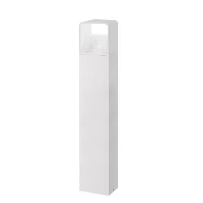 Eglo MONFERO 95114 Уличный светодиодный светильникОдиночные столбы<br>Обеспечение качественного уличного освещения – важная задача для владельцев коттеджей. Компания «Светодом» предлагает современные светильники, которые порадуют Вас отличным исполнением. В нашем каталоге представлена продукция известных производителей, пользующихся популярностью благодаря высокому качеству выпускаемых товаров.   Уличный светильник Eglo 95114 не просто обеспечит качественное освещение, но и станет украшением Вашего участка. Модель выполнена из современных материалов и имеет влагозащитный корпус, благодаря которому ей не страшны осадки.   Купить уличный светильник Eglo 95114, представленный в нашем каталоге, можно с помощью онлайн-формы для заказа. Чтобы задать имеющиеся вопросы, звоните нам по указанным телефонам.<br><br>Цветовая t, К: 3000<br>Тип цоколя: LED - светодиодная<br>Ширина, мм: 80<br>MAX мощность ламп, Вт: 7W<br>Длина, мм: 130<br>Высота, мм: 800<br>Цвет арматуры: белый
