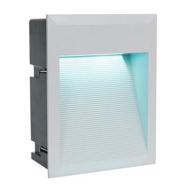 Eglo ZIMBA-LED 95234 светильник уличныйВстраиваемые<br>Обеспечение качественного уличного освещения – важная задача для владельцев коттеджей. Компания «Светодом» предлагает современные светильники, которые порадуют Вас отличным исполнением. В нашем каталоге представлена продукция известных производителей, пользующихся популярностью благодаря высокому качеству выпускаемых товаров.   Уличный светильник Eglo 95234 не просто обеспечит качественное освещение, но и станет украшением Вашего участка. Модель выполнена из современных материалов и имеет влагозащитный корпус, благодаря которому ей не страшны осадки.   Купить уличный светильник Eglo 95234, представленный в нашем каталоге, можно с помощью онлайн-формы для заказа. Чтобы задать имеющиеся вопросы, звоните нам по указанным телефонам. Мы доставим Ваш заказ не только в Москву и Екатеринбург, но и другие города.<br><br>Тип товара: светильник уличный<br>Цветовая t, К: 4000 (белый)<br>Тип лампы: LED<br>Тип цоколя: LED-MODUL<br>Ширина, мм: 185<br>MAX мощность ламп, Вт: 4,8<br>Диаметр врезного отверстия, мм: 174x225<br>Длина, мм: 235<br>Высота, мм: 5<br>Цвет арматуры: серебристый<br>Общая мощность, Вт: 29