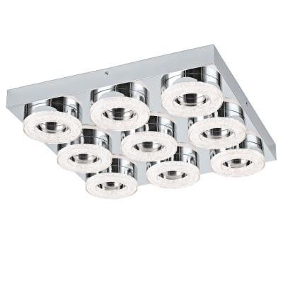 Купить Настенно-потолочный светильник Eglo 95665 FRADELO, Австрия, сталь