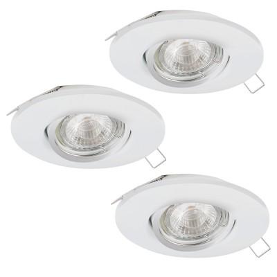 Купить Встраиваемый светильник Eglo 95895 PENETO 1, eglo95895, Австрия