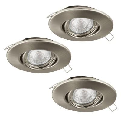 Купить Встраиваемый светильник Eglo 95899 PENETO 1, eglo95899, Австрия