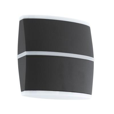Eglo PERAFITA 96007 Уличный светодиодный светильник настенныйПотолочные<br>Обеспечение качественного уличного освещения – важная задача для владельцев коттеджей. Компания «Светодом» предлагает современные светильники, которые порадуют Вас отличным исполнением. В нашем каталоге представлена продукция известных производителей, пользующихся популярностью благодаря высокому качеству выпускаемых товаров.   Уличный светильник Eglo 96007 не просто обеспечит качественное освещение, но и станет украшением Вашего участка. Модель выполнена из современных материалов и имеет влагозащитный корпус, благодаря которому ей не страшны осадки.   Купить уличный светильник Eglo 96007, представленный в нашем каталоге, можно с помощью онлайн-формы для заказа. Чтобы задать имеющиеся вопросы, звоните нам по указанным телефонам.<br><br>Тип лампы: LED - светодиодная