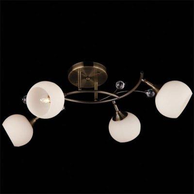 Поворотный светильник Евросвет 9604/4 от Svetodom