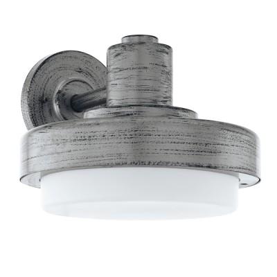 Eglo TOLLERA 96234 Уличный светильник настенныйНастенные<br>Обеспечение качественного уличного освещения – важная задача для владельцев коттеджей. Компания «Светодом» предлагает современные светильники, которые порадуют Вас отличным исполнением. В нашем каталоге представлена продукция известных производителей, пользующихся популярностью благодаря высокому качеству выпускаемых товаров.   Уличный светильник Eglo 96234 не просто обеспечит качественное освещение, но и станет украшением Вашего участка. Модель выполнена из современных материалов и имеет влагозащитный корпус, благодаря которому ей не страшны осадки.   Купить уличный светильник Eglo 96234, представленный в нашем каталоге, можно с помощью онлайн-формы для заказа. Чтобы задать имеющиеся вопросы, звоните нам по указанным телефонам.<br>