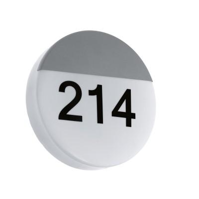 Eglo OROPOS 96237 Уличный светодиодный светильник настенныйНастенные<br>Обеспечение качественного уличного освещения – важная задача для владельцев коттеджей. Компания «Светодом» предлагает современные светильники, которые порадуют Вас отличным исполнением. В нашем каталоге представлена продукция известных производителей, пользующихся популярностью благодаря высокому качеству выпускаемых товаров.   Уличный светильник Eglo 96237 не просто обеспечит качественное освещение, но и станет украшением Вашего участка. Модель выполнена из современных материалов и имеет влагозащитный корпус, благодаря которому ей не страшны осадки.   Купить уличный светильник Eglo 96237, представленный в нашем каталоге, можно с помощью онлайн-формы для заказа. Чтобы задать имеющиеся вопросы, звоните нам по указанным телефонам.<br><br>Тип лампы: LED - светодиодная