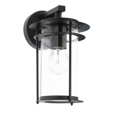 Eglo VALDEO 96239 Уличный светильник настенныйНастенные<br>Обеспечение качественного уличного освещения – важная задача для владельцев коттеджей. Компания «Светодом» предлагает современные светильники, которые порадуют Вас отличным исполнением. В нашем каталоге представлена продукция известных производителей, пользующихся популярностью благодаря высокому качеству выпускаемых товаров.   Уличный светильник Eglo 96239 не просто обеспечит качественное освещение, но и станет украшением Вашего участка. Модель выполнена из современных материалов и имеет влагозащитный корпус, благодаря которому ей не страшны осадки.   Купить уличный светильник Eglo 96239, представленный в нашем каталоге, можно с помощью онлайн-формы для заказа. Чтобы задать имеющиеся вопросы, звоните нам по указанным телефонам.<br>