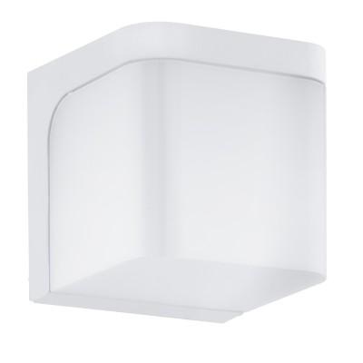 Eglo JORBA 96255 Уличный светодиодный светильник настенныйНастенные<br>Обеспечение качественного уличного освещения – важная задача для владельцев коттеджей. Компания «Светодом» предлагает современные светильники, которые порадуют Вас отличным исполнением. В нашем каталоге представлена продукция известных производителей, пользующихся популярностью благодаря высокому качеству выпускаемых товаров.   Уличный светильник Eglo 96255 не просто обеспечит качественное освещение, но и станет украшением Вашего участка. Модель выполнена из современных материалов и имеет влагозащитный корпус, благодаря которому ей не страшны осадки.   Купить уличный светильник Eglo 96255, представленный в нашем каталоге, можно с помощью онлайн-формы для заказа. Чтобы задать имеющиеся вопросы, звоните нам по указанным телефонам. Мы доставим Ваш заказ не только в Москву и Екатеринбург, но и другие города.<br><br>Тип лампы: LED - светодиодная