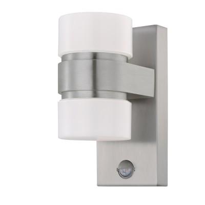 Eglo ATOLLARI 96277 Уличный светодиодный светильник настенныйНастенные<br>Обеспечение качественного уличного освещения – важная задача для владельцев коттеджей. Компания «Светодом» предлагает современные светильники, которые порадуют Вас отличным исполнением. В нашем каталоге представлена продукция известных производителей, пользующихся популярностью благодаря высокому качеству выпускаемых товаров.   Уличный светильник Eglo 96277 не просто обеспечит качественное освещение, но и станет украшением Вашего участка. Модель выполнена из современных материалов и имеет влагозащитный корпус, благодаря которому ей не страшны осадки.   Купить уличный светильник Eglo 96277, представленный в нашем каталоге, можно с помощью онлайн-формы для заказа. Чтобы задать имеющиеся вопросы, звоните нам по указанным телефонам.<br><br>Тип лампы: LED - светодиодная