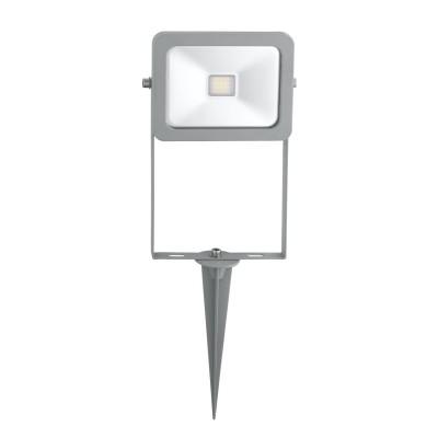 Eglo FAEDO 2 96285 Ландшафтный светодиодный спотГрунтовые<br>Обеспечение качественного уличного освещения – важная задача для владельцев коттеджей. Компания «Светодом» предлагает современные светильники, которые порадуют Вас отличным исполнением. В нашем каталоге представлена продукция известных производителей, пользующихся популярностью благодаря высокому качеству выпускаемых товаров.   Уличный светильник Eglo 96285 не просто обеспечит качественное освещение, но и станет украшением Вашего участка. Модель выполнена из современных материалов и имеет влагозащитный корпус, благодаря которому ей не страшны осадки.   Купить уличный светильник Eglo 96285, представленный в нашем каталоге, можно с помощью онлайн-формы для заказа. Чтобы задать имеющиеся вопросы, звоните нам по указанным телефонам.<br><br>Тип лампы: LED - светодиодная