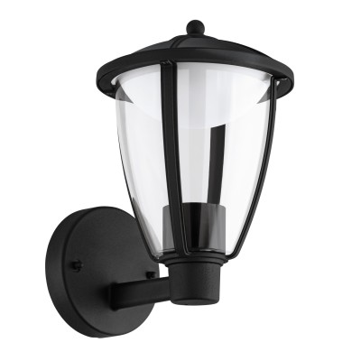 Eglo COMUNERO 96294 Уличный светодиодный светильник настенныйНастенные<br>Обеспечение качественного уличного освещения – важная задача для владельцев коттеджей. Компания «Светодом» предлагает современные светильники, которые порадуют Вас отличным исполнением. В нашем каталоге представлена продукция известных производителей, пользующихся популярностью благодаря высокому качеству выпускаемых товаров.   Уличный светильник Eglo 96294 не просто обеспечит качественное освещение, но и станет украшением Вашего участка. Модель выполнена из современных материалов и имеет влагозащитный корпус, благодаря которому ей не страшны осадки.   Купить уличный светильник Eglo 96294, представленный в нашем каталоге, можно с помощью онлайн-формы для заказа. Чтобы задать имеющиеся вопросы, звоните нам по указанным телефонам.<br><br>Тип лампы: LED - светодиодная
