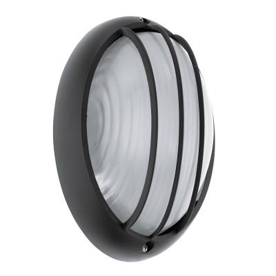 Eglo SIONES 1 96339 Уличный светодиодный светильник настенно-потолочныйНастенные<br>Обеспечение качественного уличного освещения – важная задача для владельцев коттеджей. Компания «Светодом» предлагает современные светильники, которые порадуют Вас отличным исполнением. В нашем каталоге представлена продукция известных производителей, пользующихся популярностью благодаря высокому качеству выпускаемых товаров.   Уличный светильник Eglo 96339 не просто обеспечит качественное освещение, но и станет украшением Вашего участка. Модель выполнена из современных материалов и имеет влагозащитный корпус, благодаря которому ей не страшны осадки.   Купить уличный светильник Eglo 96339, представленный в нашем каталоге, можно с помощью онлайн-формы для заказа. Чтобы задать имеющиеся вопросы, звоните нам по указанным телефонам.<br><br>Тип лампы: LED - светодиодная