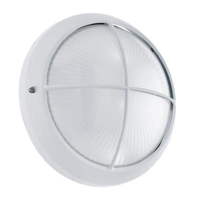 Eglo SIONES 1 96341 Уличный светодиодный светильник настенно-потолочныйНастенные<br>Обеспечение качественного уличного освещения – важная задача для владельцев коттеджей. Компания «Светодом» предлагает современные светильники, которые порадуют Вас отличным исполнением. В нашем каталоге представлена продукция известных производителей, пользующихся популярностью благодаря высокому качеству выпускаемых товаров.   Уличный светильник Eglo 96341 не просто обеспечит качественное освещение, но и станет украшением Вашего участка. Модель выполнена из современных материалов и имеет влагозащитный корпус, благодаря которому ей не страшны осадки.   Купить уличный светильник Eglo 96341, представленный в нашем каталоге, можно с помощью онлайн-формы для заказа. Чтобы задать имеющиеся вопросы, звоните нам по указанным телефонам. Мы доставим Ваш заказ не только в Москву и Екатеринбург, но и другие города.<br><br>Тип лампы: LED - светодиодная