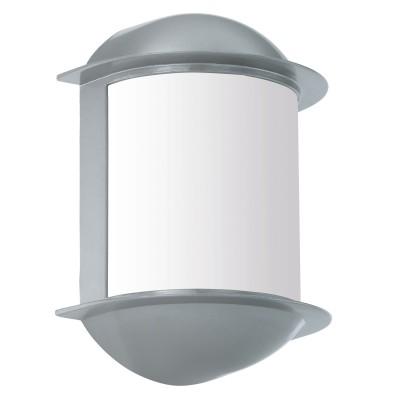 Eglo ISOBA 96354 Уличный светодиодный светильник настенныйНастенные<br>Обеспечение качественного уличного освещения – важная задача для владельцев коттеджей. Компания «Светодом» предлагает современные светильники, которые порадуют Вас отличным исполнением. В нашем каталоге представлена продукция известных производителей, пользующихся популярностью благодаря высокому качеству выпускаемых товаров.   Уличный светильник Eglo 96354 не просто обеспечит качественное освещение, но и станет украшением Вашего участка. Модель выполнена из современных материалов и имеет влагозащитный корпус, благодаря которому ей не страшны осадки.   Купить уличный светильник Eglo 96354, представленный в нашем каталоге, можно с помощью онлайн-формы для заказа. Чтобы задать имеющиеся вопросы, звоните нам по указанным телефонам.<br><br>Тип лампы: LED - светодиодная