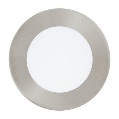 96406 Eglo - Светодиодная ультратонкая встраиваемая панель FUEVA 1 диммир.Ожидается<br><br><br>Тип лампы: LED - светодиодная