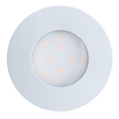 Eglo PINEDA-IP 96414 Уличный светодиодный светильник встраиваемыйВстраиваемые<br>Обеспечение качественного уличного освещения – важная задача для владельцев коттеджей. Компания «Светодом» предлагает современные светильники, которые порадуют Вас отличным исполнением. В нашем каталоге представлена продукция известных производителей, пользующихся популярностью благодаря высокому качеству выпускаемых товаров.   Уличный светильник Eglo 96414 не просто обеспечит качественное освещение, но и станет украшением Вашего участка. Модель выполнена из современных материалов и имеет влагозащитный корпус, благодаря которому ей не страшны осадки.   Купить уличный светильник Eglo 96414, представленный в нашем каталоге, можно с помощью онлайн-формы для заказа. Чтобы задать имеющиеся вопросы, звоните нам по указанным телефонам.<br><br>Тип лампы: LED - светодиодная