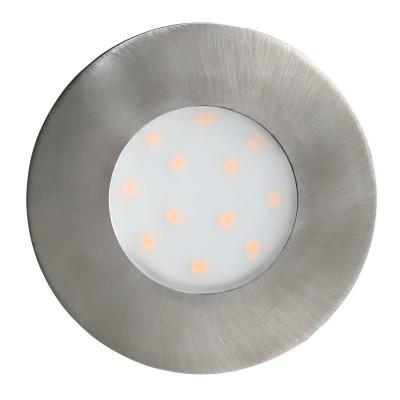 Eglo PINEDA-IP 96415 Уличный светодиодный светильник встраиваемыйВстраиваемые<br>Обеспечение качественного уличного освещения – важная задача для владельцев коттеджей. Компания «Светодом» предлагает современные светильники, которые порадуют Вас отличным исполнением. В нашем каталоге представлена продукция известных производителей, пользующихся популярностью благодаря высокому качеству выпускаемых товаров.   Уличный светильник Eglo 96415 не просто обеспечит качественное освещение, но и станет украшением Вашего участка. Модель выполнена из современных материалов и имеет влагозащитный корпус, благодаря которому ей не страшны осадки.   Купить уличный светильник Eglo 96415, представленный в нашем каталоге, можно с помощью онлайн-формы для заказа. Чтобы задать имеющиеся вопросы, звоните нам по указанным телефонам. Мы доставим Ваш заказ не только в Москву и Екатеринбург, но и другие города.<br><br>Тип лампы: LED - светодиодная
