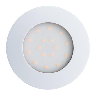 Eglo PINEDA-IP 96416 Уличный светодиодный светильник встраиваемыйВстраиваемые<br>Обеспечение качественного уличного освещения – важная задача для владельцев коттеджей. Компания «Светодом» предлагает современные светильники, которые порадуют Вас отличным исполнением. В нашем каталоге представлена продукция известных производителей, пользующихся популярностью благодаря высокому качеству выпускаемых товаров.   Уличный светильник Eglo 96416 не просто обеспечит качественное освещение, но и станет украшением Вашего участка. Модель выполнена из современных материалов и имеет влагозащитный корпус, благодаря которому ей не страшны осадки.   Купить уличный светильник Eglo 96416, представленный в нашем каталоге, можно с помощью онлайн-формы для заказа. Чтобы задать имеющиеся вопросы, звоните нам по указанным телефонам.<br><br>Тип лампы: LED - светодиодная