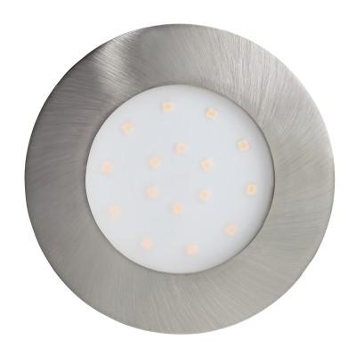 Eglo PINEDA-IP 96417 Уличный светодиодный светильник встраиваемыйВстраиваемые<br>Обеспечение качественного уличного освещения – важная задача для владельцев коттеджей. Компания «Светодом» предлагает современные светильники, которые порадуют Вас отличным исполнением. В нашем каталоге представлена продукция известных производителей, пользующихся популярностью благодаря высокому качеству выпускаемых товаров.   Уличный светильник Eglo 96417 не просто обеспечит качественное освещение, но и станет украшением Вашего участка. Модель выполнена из современных материалов и имеет влагозащитный корпус, благодаря которому ей не страшны осадки.   Купить уличный светильник Eglo 96417, представленный в нашем каталоге, можно с помощью онлайн-формы для заказа. Чтобы задать имеющиеся вопросы, звоните нам по указанным телефонам.<br><br>Тип лампы: LED - светодиодная