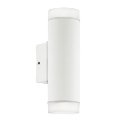 Eglo RIGA-LED 96504 Уличный светодиодный светильник наcтенныйНастенные<br>Обеспечение качественного уличного освещения – важная задача для владельцев коттеджей. Компания «Светодом» предлагает современные светильники, которые порадуют Вас отличным исполнением. В нашем каталоге представлена продукция известных производителей, пользующихся популярностью благодаря высокому качеству выпускаемых товаров.   Уличный светильник Eglo 96504 не просто обеспечит качественное освещение, но и станет украшением Вашего участка. Модель выполнена из современных материалов и имеет влагозащитный корпус, благодаря которому ей не страшны осадки.   Купить уличный светильник Eglo 96504, представленный в нашем каталоге, можно с помощью онлайн-формы для заказа. Чтобы задать имеющиеся вопросы, звоните нам по указанным телефонам.<br><br>Тип лампы: LED - светодиодная
