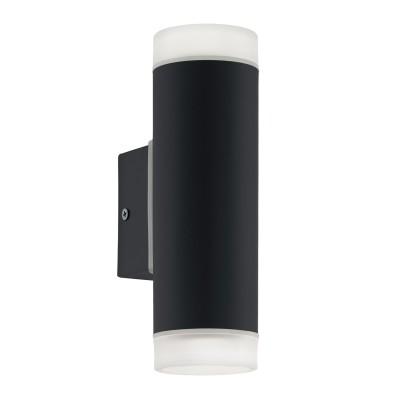Купить Eglo RIGA-LED 96505 Уличный светодиодный светильник наcтенный, Австрия