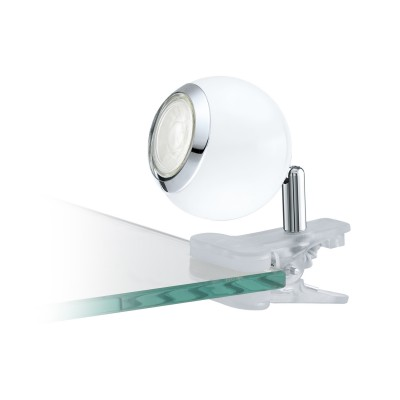 96839 Eglo - Светодиодный светильник на прищепке BIMEDAОжидается<br><br><br>Тип лампы: LED - светодиодная