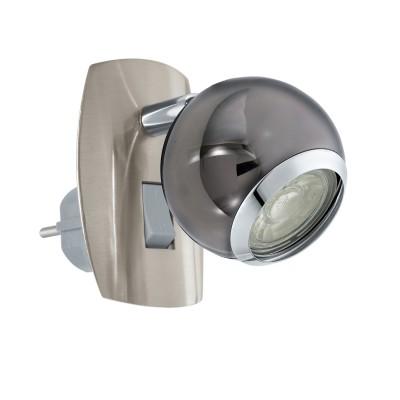 96841 Eglo - Светодиодное бра в розетку BIMEDAОжидается<br><br><br>Тип лампы: LED - светодиодная