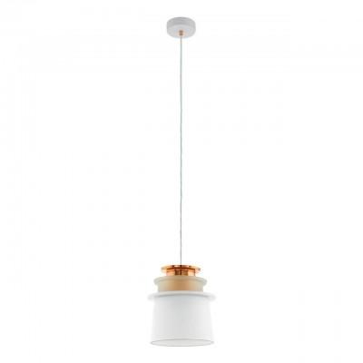 96873 Eglo - Подвес SCAZONОдиночные<br><br><br>Тип лампы: Накаливания / энергосбережения / светодиодная<br>Тип цоколя: E27<br>Количество ламп: 1<br>Диаметр, мм мм: 240<br>Высота полная, мм: 1100