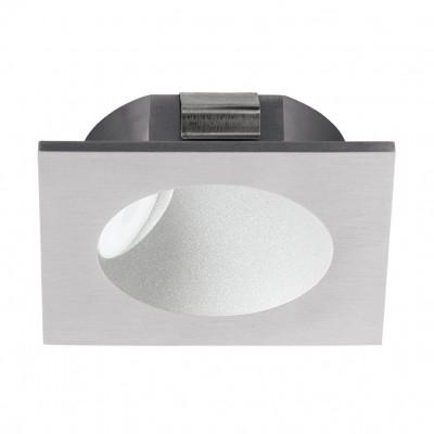 Купить Светодиодный встраиваемый светильник для лестниц Eglo 96902 ZARATE, Австрия, Металл