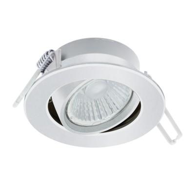 97027 Eglo - Светодиодный встраиваемый светильник RANERA диммир. с измен. темп. светаМеталлические потолочные светильники<br><br><br>Цветовая t, К: 2700<br>Тип лампы: LED - светодиодная<br>Тип цоколя: LED, встроенные светодиоды<br>Цвет арматуры: серебристый<br>Количество ламп: 1<br>Диаметр, мм мм: 85<br>Глубина, мм: 50<br>Диаметр врезного отверстия, мм: 70<br>Высота, мм: 30<br>Поверхность арматуры: матовая<br>Оттенок (цвет): серебристый<br>MAX мощность ламп, Вт: 6